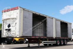 Schwarzmüller moving floor semi-trailer SPA 3/E