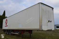 Asca semi-trailer used box