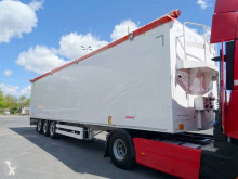 Benalu JumboLiner SRem fond mouvant 90 m3 semi-trailer used moving floor