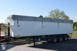 Samro semi-trailer used cereal tipper