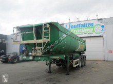 MOL bitume semi-trailer used tipper
