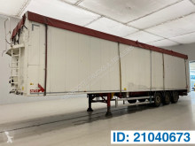 Trailer schuifvloer Stas 95 cub Walking floor