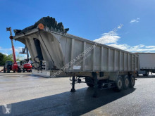 Benalu Semi reboque semi-trailer used tipper