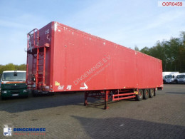 Trailer schuifvloer Stas M walking floor trailer alu 90 3