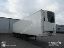 Semi reboque isotérmico Schmitz Cargobull Tiefkühler Standard Trennwand