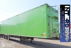Legras semirimorchio piano mobile 97m3 semi-trailer used moving floor