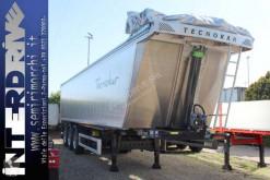 Yarı römork TecnoKar Trailers vasca ribaltabile nuova 52m3 damper tahıl taşıyıcı yeni