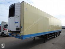 Semi remorque frigo mono température Schmitz Cargobull Carrier Vector 1850, Doppelstock, 265 Hoch
