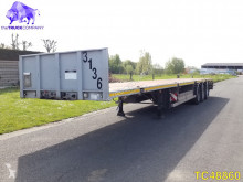 Semirremolque General Trailers Container Transport portacontenedores usado