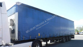 Yarı römork Schmitz Cargobull sürgülü tenteler (plsc) ikinci el araç