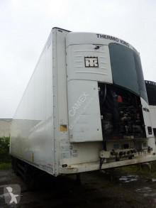 Semirremolque frigorífico multi temperatura Schmitz Cargobull Non spécifié