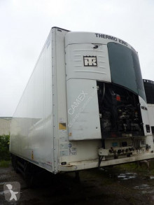Schmitz Cargobull multi temperature refrigerated semi-trailer Non spécifié