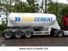 Semirremolque Spitzer SILO 34 m3 cisterna gránulos / polvo usado