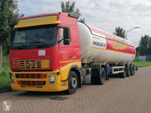 FH 12 420 LDS Gas Tank trailer 47720 Liter ID 7.21 & 3.24 semi-trailer used tanker