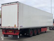 Trailer bakwagen Schmitz Cargobull GESLOTEN TRAILER *NIEUWSTAAT*