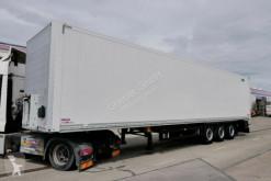 Semi remorque fourgon Schmitz Cargobull SKO 24/ FP25/ EXPRESS / TÜREN /2x ZURRINGE /