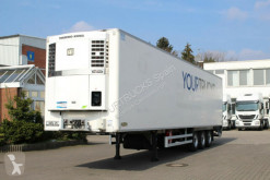 Semi remorque isotherme Chereau Thermo King Spectrum/Bi-Temp/2,7h/LBW/SAF/