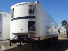 Semi remorque frigo Mursem S3/ FRIGO FRC-20º