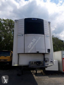 Chereau refrigerated semi-trailer INOGRAM TR
