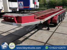 Trailer chassis Lück SPR 75-5 5 axles