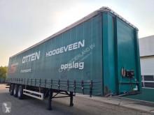 Pacton tautliner semi-trailer Schuifzeil / Schuifdak Inwendig: 1362 x 250 x 270