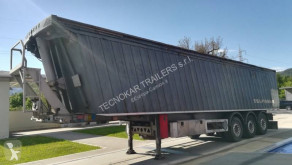 TecnoKar Trailers TECNOKAR TALENTO semi-trailer used tipper