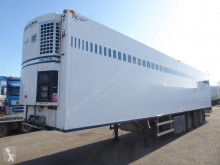 Pacton TXZ 339, Thermoking SMX, BPW, Full chassis, 260 Hoch semi-trailer used mono temperature refrigerated