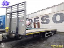 MAX Trailer flatbed semi-trailer Flatbed
