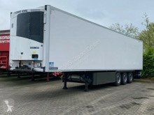 Lamberet refrigerated semi-trailer TK Rohrbahn/ Meat / Fleisch Thermoking SLX 300 e
