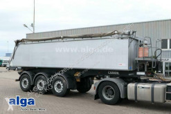 Carnehl CHKS/Thermo/Alu 25 M³./SAF/Liftachse semi-trailer used tipper