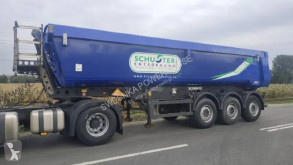 Semi remorque benne Schmitz Cargobull 28,5m3 HARDOX