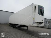 Yarı römork izoterm Schmitz Cargobull Tiefkühler Standard Trennwand
