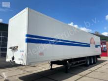 Semi remorque Schmitz Cargobull SKO fourgon occasion