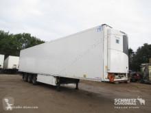 Semirimorchio isotermico Schmitz Cargobull Tiefkühler Multitemp Doppelstock Trennwand