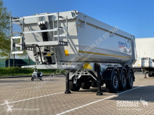 Trailer Schmitz Cargobull Kipper Stahlrundmulde 29m³ tweedehands kipper
