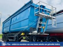 Schmitz Cargobull Kipper Standard 57m³ semi-trailer used tipper