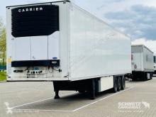 Semi remorque isotherme Schmitz Cargobull Tiefkühler Standard Ladebordwand