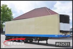 Schmitz Cargobull Kühlkoffer SKO24/FP60, Vector 1850, Lift - Achse
