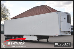 Semi remorque Schmitz Cargobull SKO 24 SLX 300 Rohrbahnen, 4282 Bstd !! frigo occasion