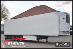 Trailer Schmitz Cargobull SKO 24 SLX 300 Rohrbahnen, 4282 Bstd !! tweedehands koelwagen