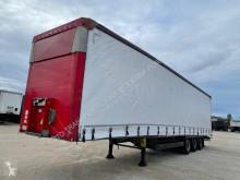 Semi remorque rideaux coulissants (plsc) Schmitz Cargobull Semi reboque
