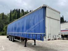 Semi remorque Adige SEMIRIMORCHIO, CENTINATO FRANCESE, 3 assi rideaux coulissants (plsc) occasion