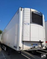 Lamberet mono temperature refrigerated semi-trailer