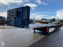 Fruehauf Semi-Reboque semi-trailer used flatbed