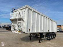 Semirimorchio Benalu Semi-Reboque ribaltabile trasporto cereali usato