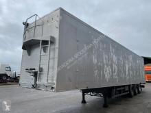 Semirimorchio Benalu Semi-Reboque fondo mobile usato