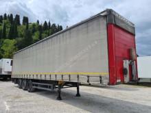 Semi remorque rideaux coulissants (plsc) Schmitz Cargobull SEMIRIMORCHIO, CENTINATO FRANCESE, 3 assi
