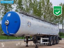 Semirremolque cisterna alimentario Magyar 28.000 Ltr / 1 Comp /