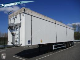 Moving floor semi-trailer KT01