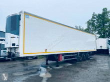 Samro semi-trailer used mono temperature refrigerated